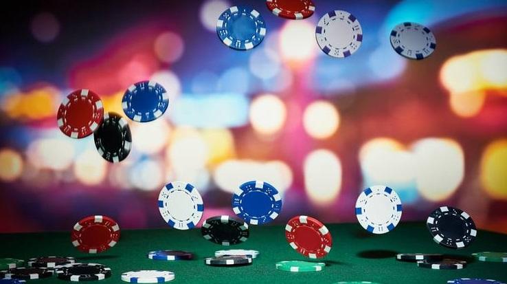 Jeton de casino