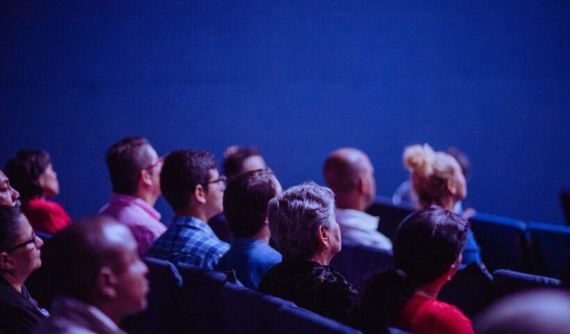 Conférence à Paris audio video show